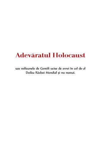 pierderea în greutate holocaust pierde grăsime corporală