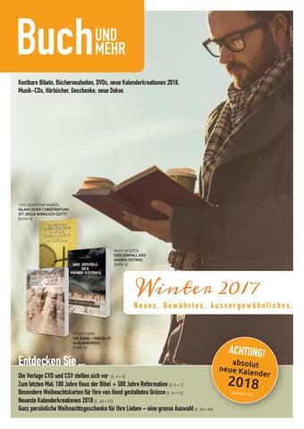 Buch Und Mehr Winter By La Maison De La Bible Issuu