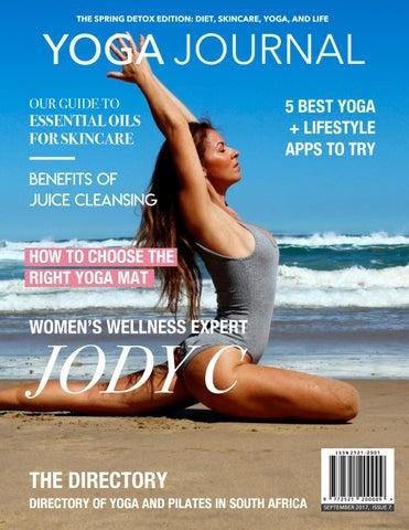 Yoga Guide Magazine Issue 3 2018 By Yoga Guide Magazine Issuu