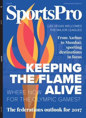 cce1608ea SportsPro Magazine Issue  93 by SportsPro Media - issuu
