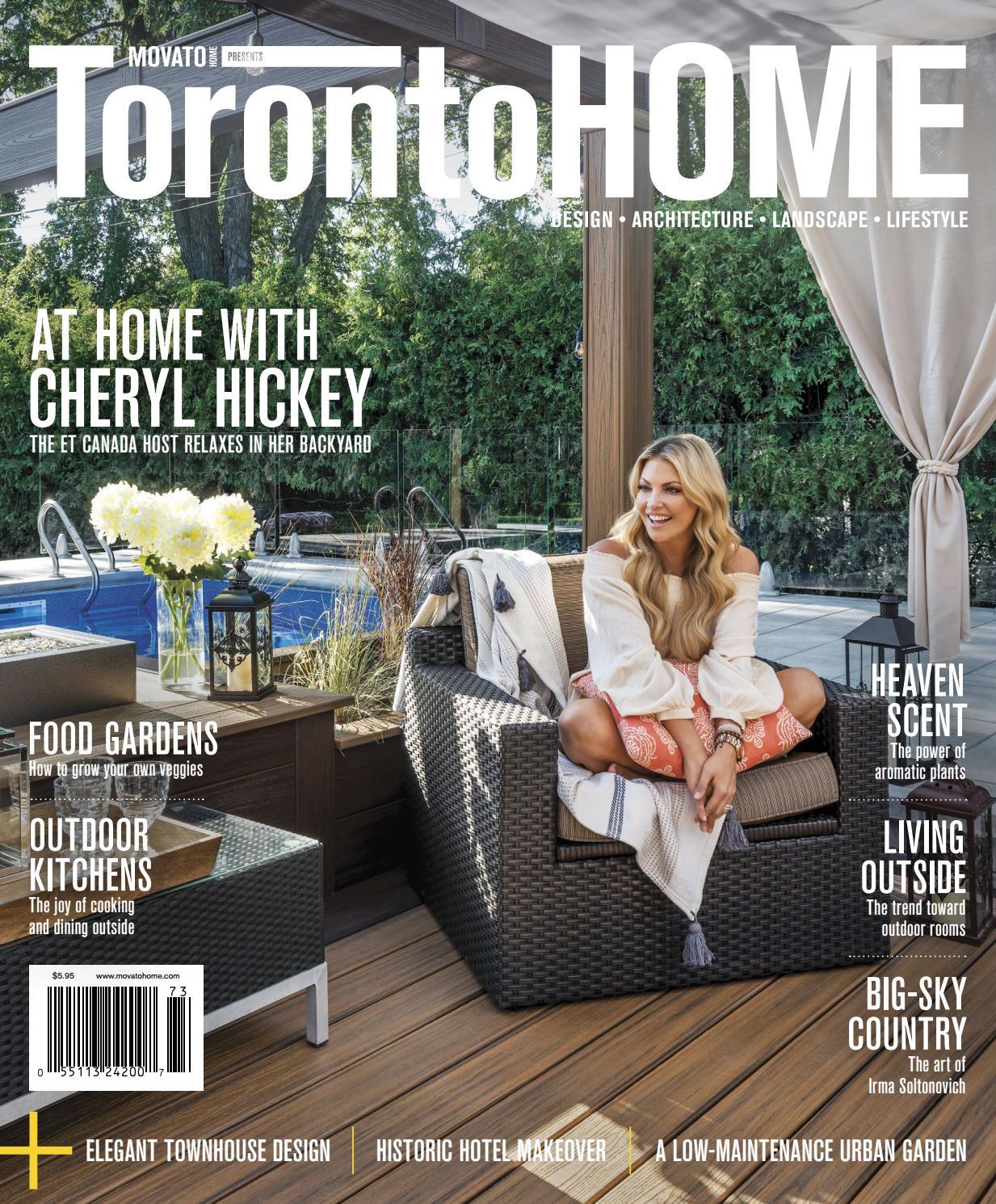 Home Hardware Design Centre Wiarton   Toronto Home Outdoor 2017 By  Movatohome Design Architecture