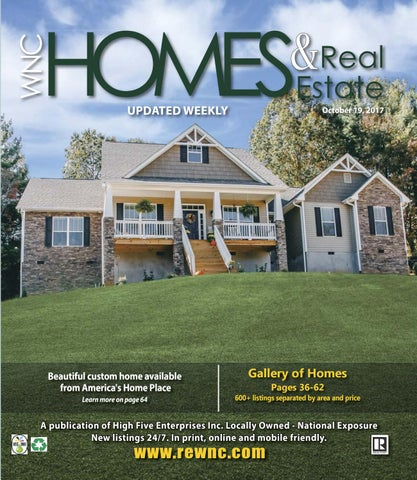 vol 28 october 19 by wnc homes real estate issuu rh issuu com