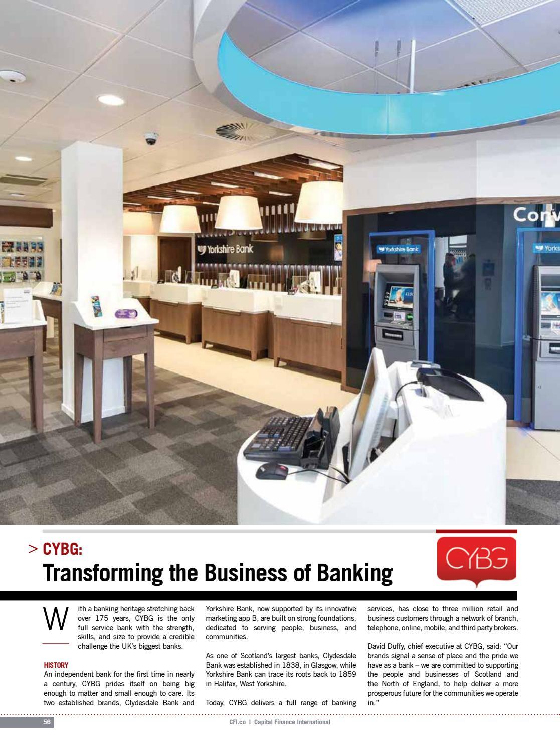 Design Bank Cor.Cfi Co Spring 2017 By Cfi Co Issuu