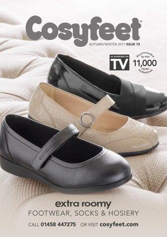 Cosyfeet Issue 72 Catalogue by Cosyfeet issuu