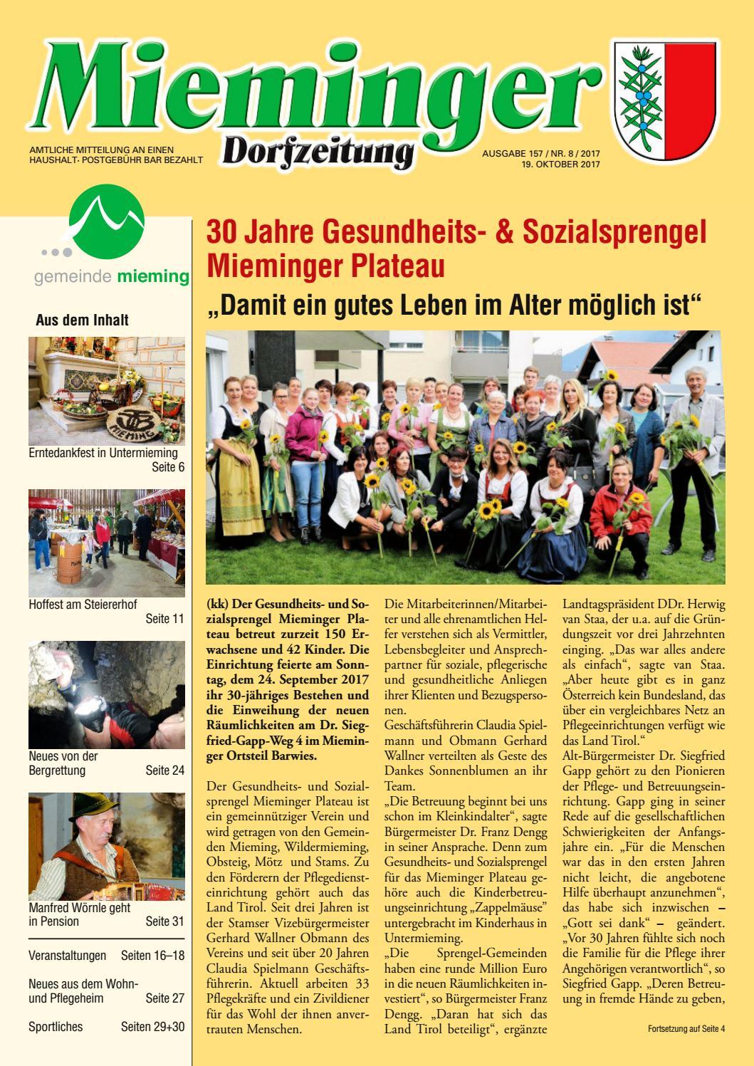 Kematen in tirol frau treffen - Absdorf single treff