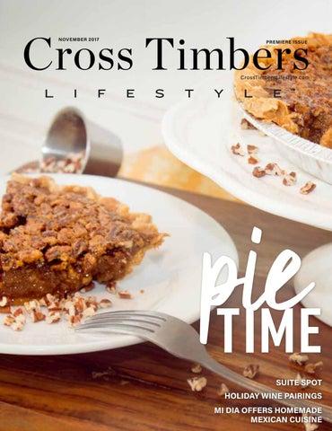 f7bcdd9d4 The Cross Timbers Gazette November 2016 - The Cross Timbers Gazette