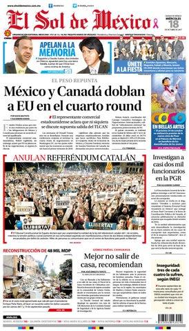 Interactivo181017 by El Sol de México - issuu 75f43f14681