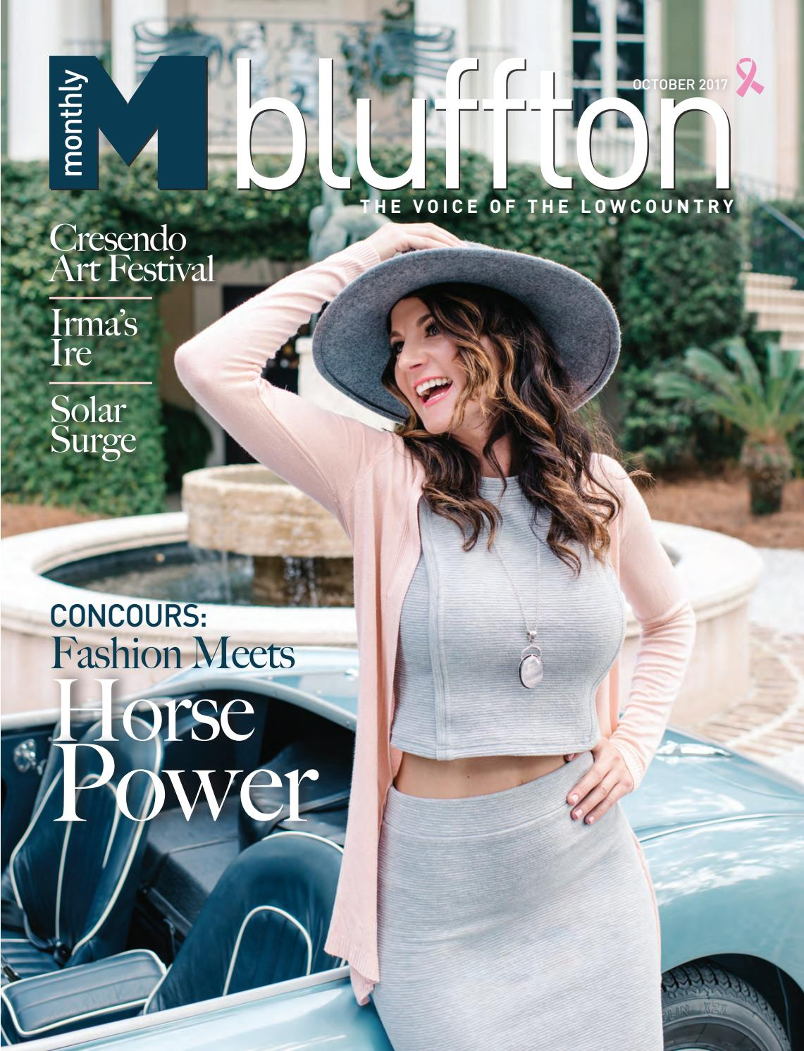 c74a8324138 Bluffton Monthly by Hilton Head Monthly - issuu