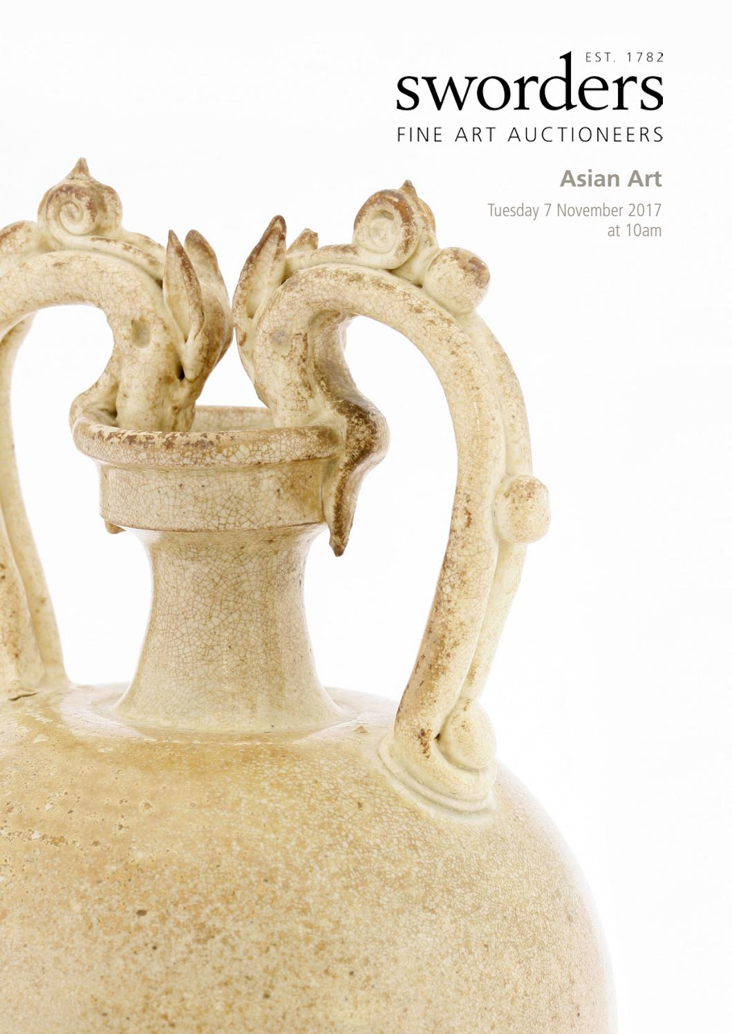 sworders asian art sale 7 november