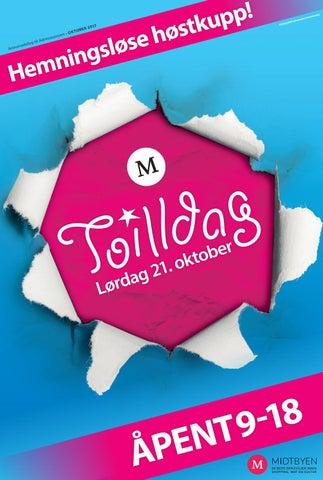67ab8fed Midtbyen - Toilldag oktober 2017 by Adresseavisen - issuu