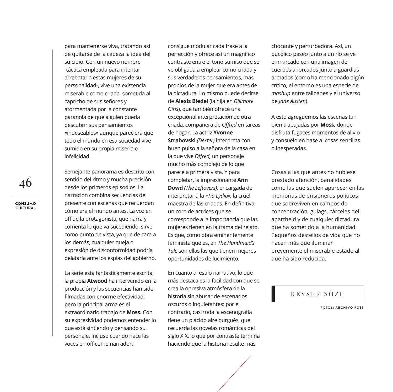 Post 48 by REVISTA POST - issuu