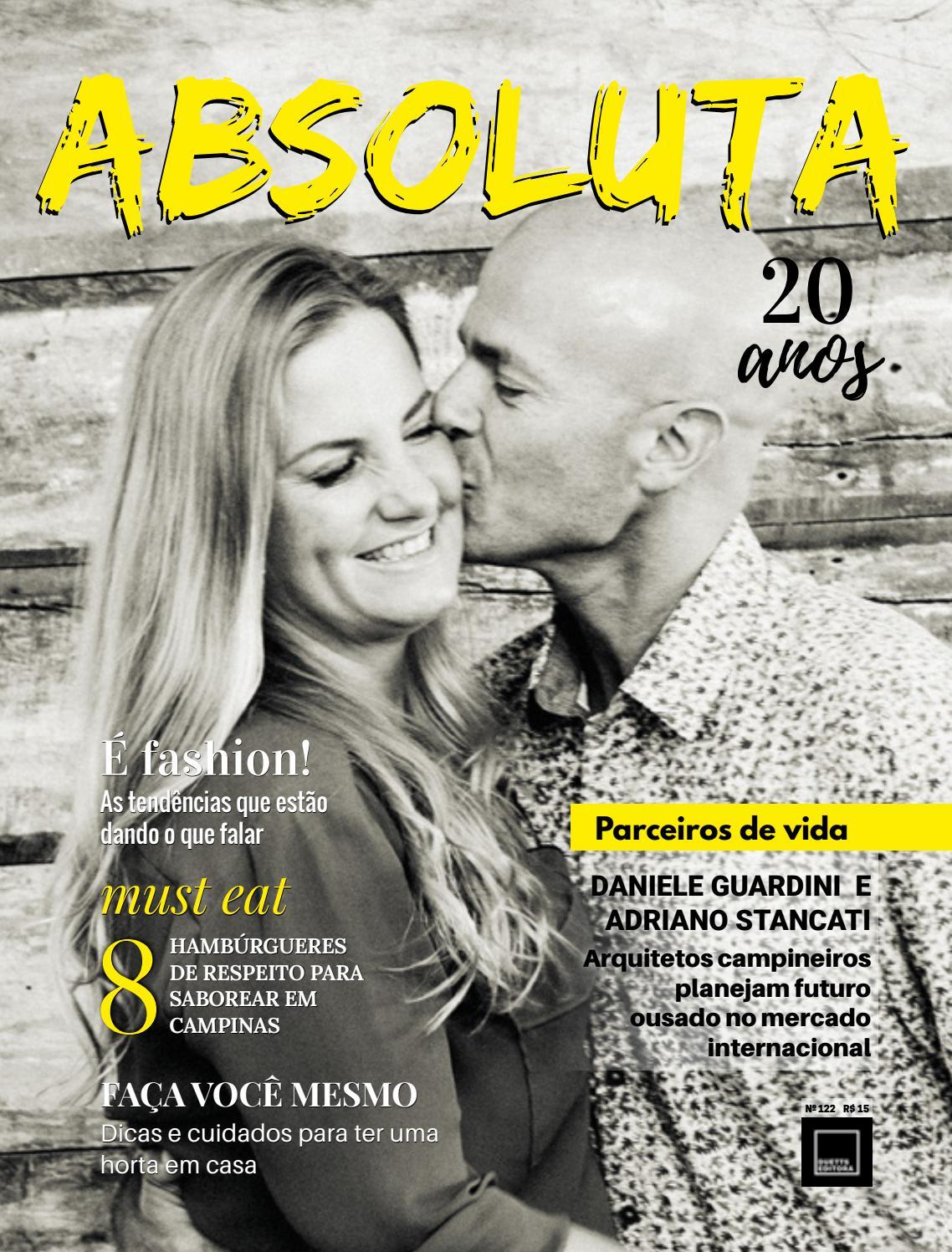 a5dc90ea9726a Revista Absoluta 122 by Absoluta - issuu