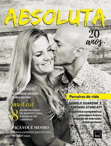 Revista Absoluta 122 by Absoluta - issuu d8ff4d61ef