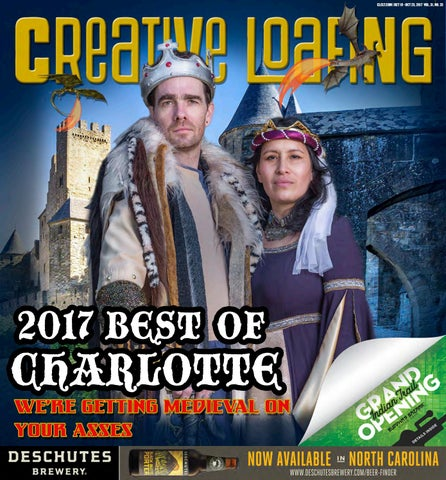 39c4b3a6ecc2 2017 Issue 35 Creative Loafing Charlotte by Creative Loafing ...