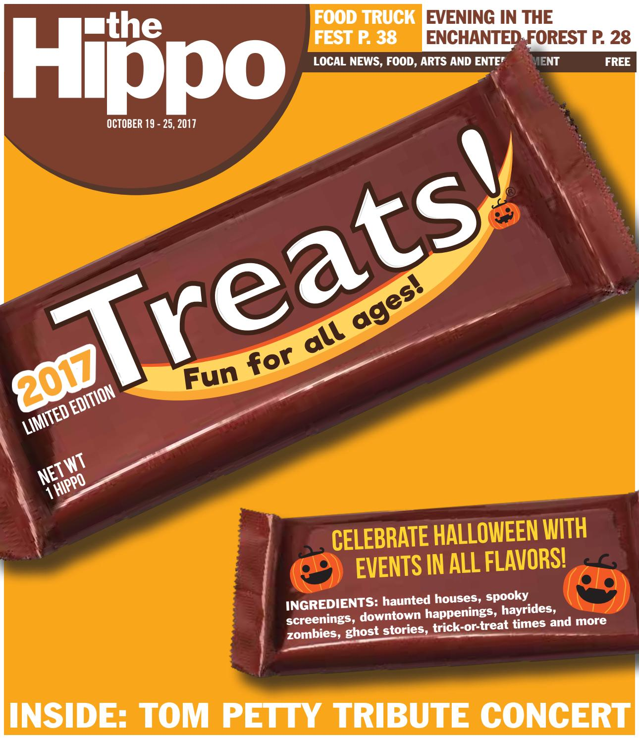 Rollins Halloween Howl 2020 19th Hippo 10/19/17 by The Hippo   issuu