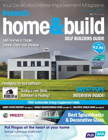 6cdf649d2a Home   Build Autumn 17 by Clear Designs - issuu