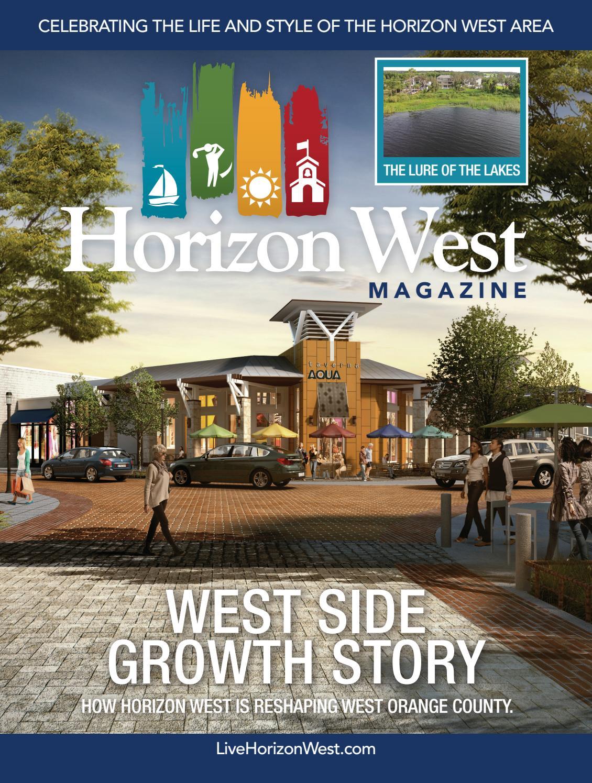 Horizon West Magazine 2017 by digitalissue - issuu