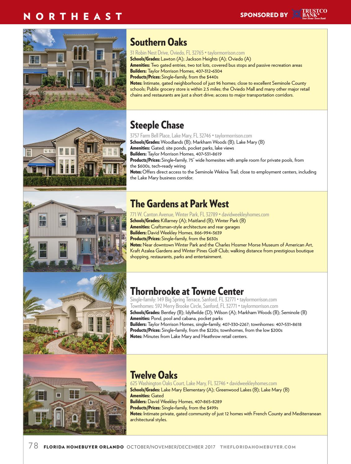 yellow pages for lake mary florida
