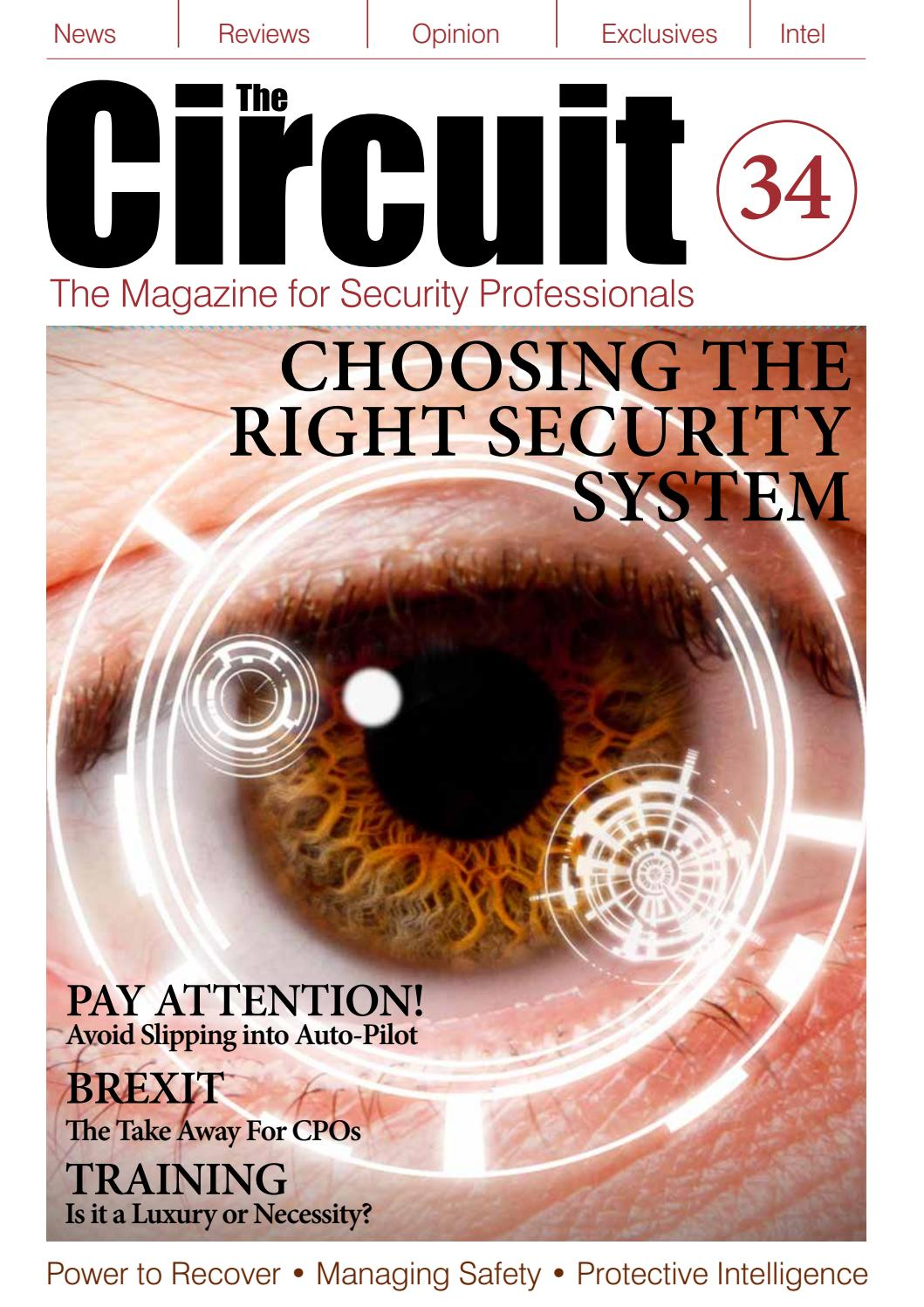Circuit Magazine #34