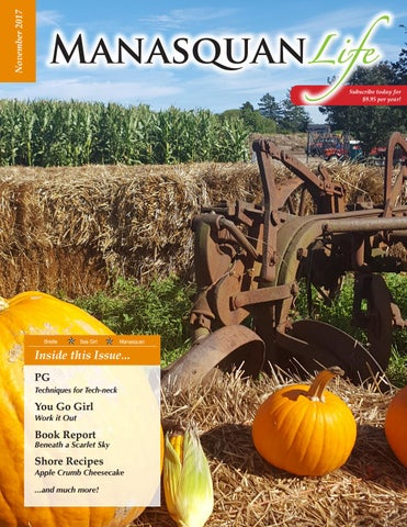Manasquan Life November 2017 by 08742 Living - issuu