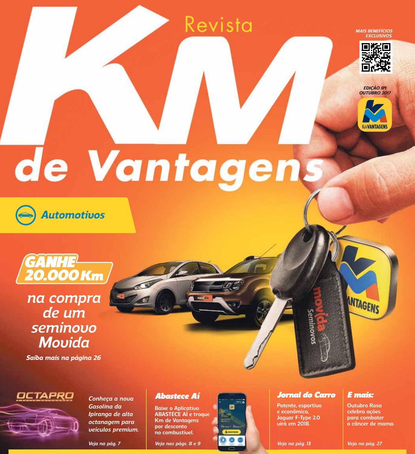 c2e4b79cc74d7 Ipi by Km de Vantagens - issuu