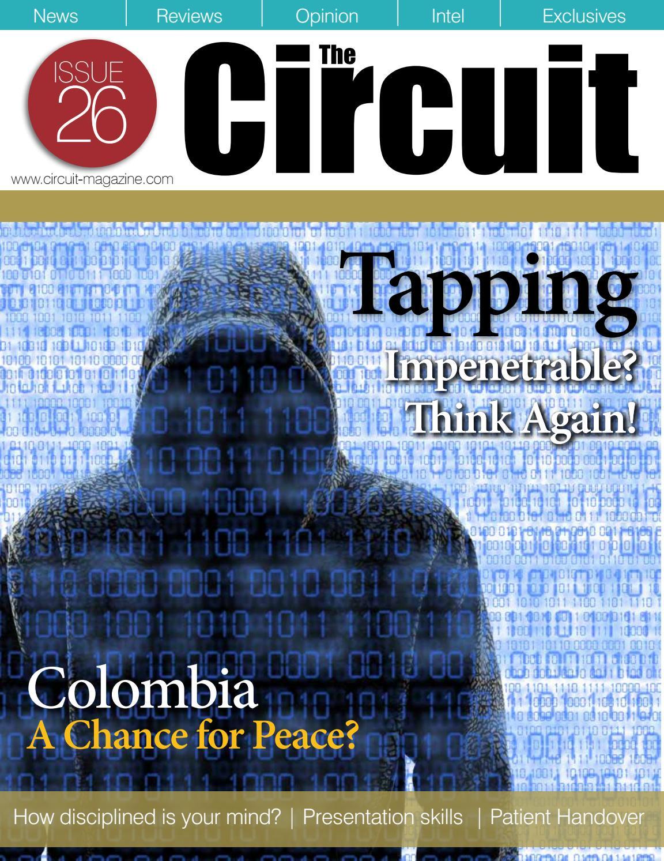 Circuit Magazine 26 By