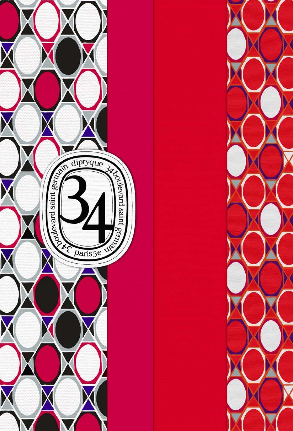 Studio Jean Marc Gady la collection 34 - diptyquemass confusion - issuu