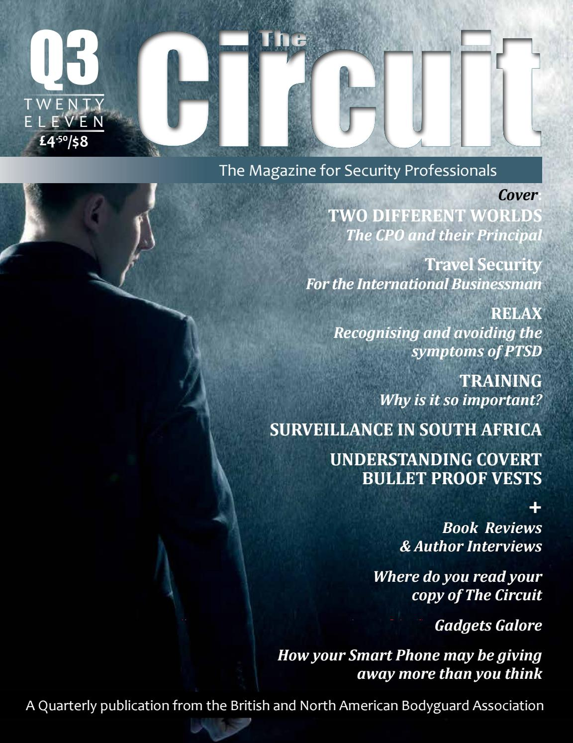 Circuit magazine 13 by circuit magazine issuu fandeluxe Image collections