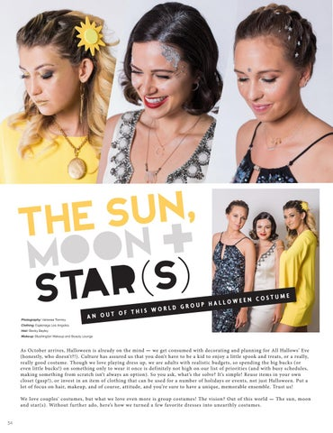 Page 34 of The Sun, Moon + Star(s)