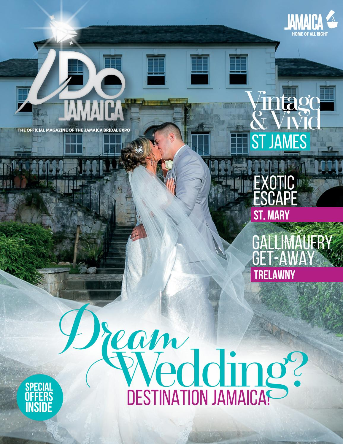 I Do Jamaica: Dream Wedding? Destination Jamaica! by mel witter - issuu