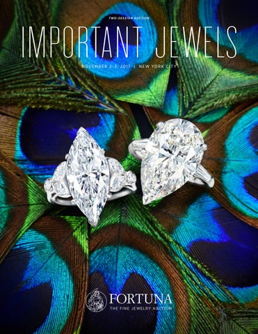 587b1483b746b5 Fortuna Important Jewels Auction by Fortuna Auction - issuu