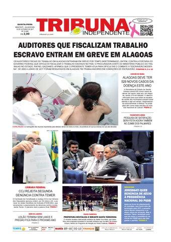 365b79d92ee Edição número 3006 - 19 de outubro de 2017 by Tribuna Hoje - issuu