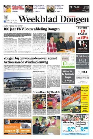 Weekblad Dongen 19-01-2017 by Uitgeverij Em de Jong - issuu c0b9744b0a38c