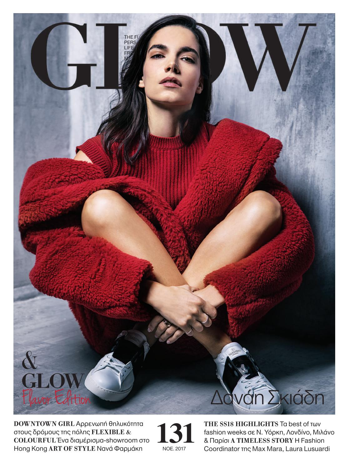 GLOW 131 by Glow - issuu 821a730126f