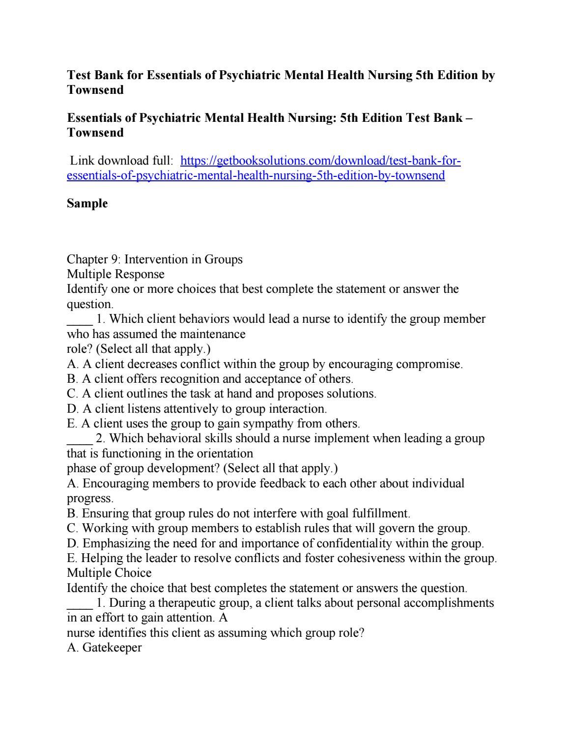 Development dissertations
