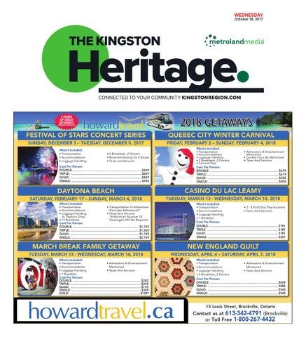 Kingston 101917 by Metroland East - Kingston Heritage / Real