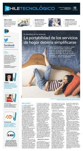 c295b075b12 Chile Tecnológico 19 10 2017 by Chile Tecnológico - issuu
