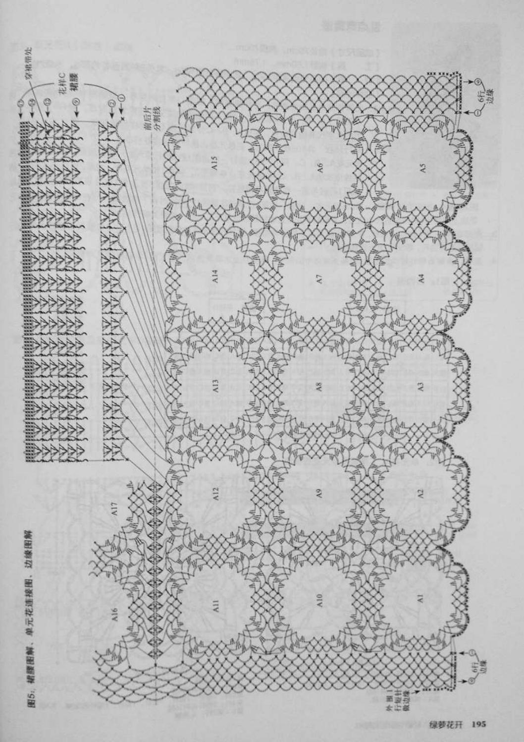 Crochet pull élégant vol 12 crochet facile page 116
