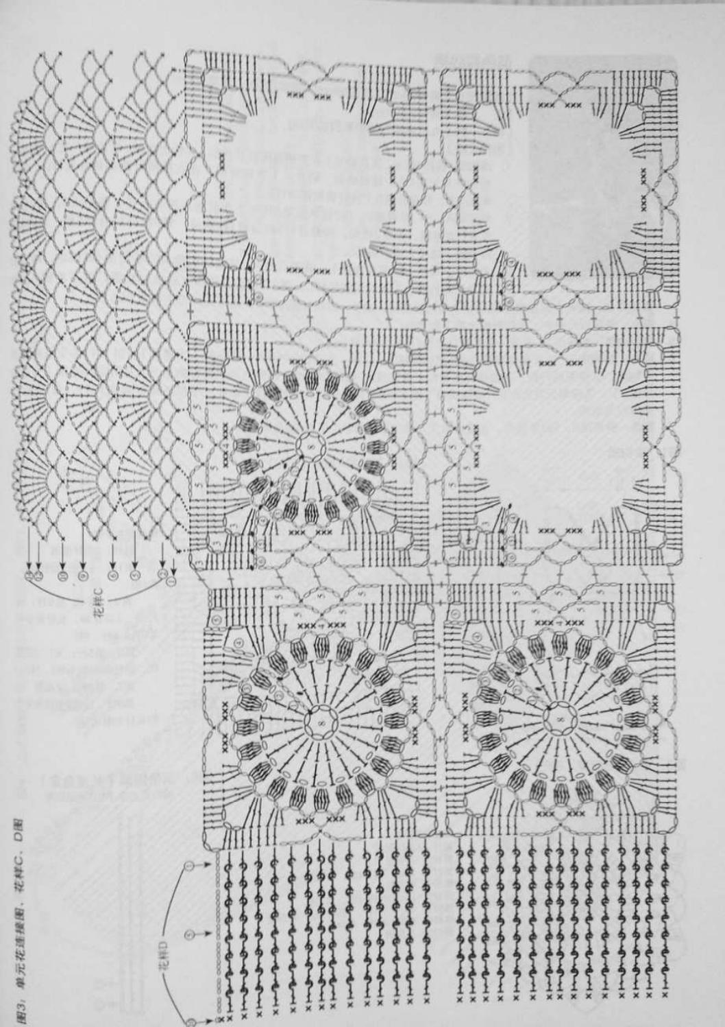 Crochet pull élégant vol 12 crochet facile page 204