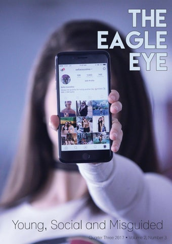 66ec8e95bd3f6 The Eagle Eye - February 2017 by The Eagle Eye - issuu
