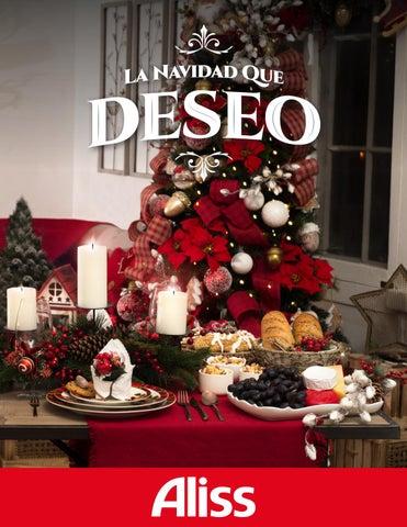 3a8d53cc3c4 Catálogo Navidad 2017 by Aliss Costa Rica - issuu