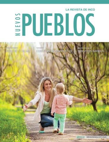 Nuevos Pueblos Octubre2017 By Nayme Wolluschek Issuu