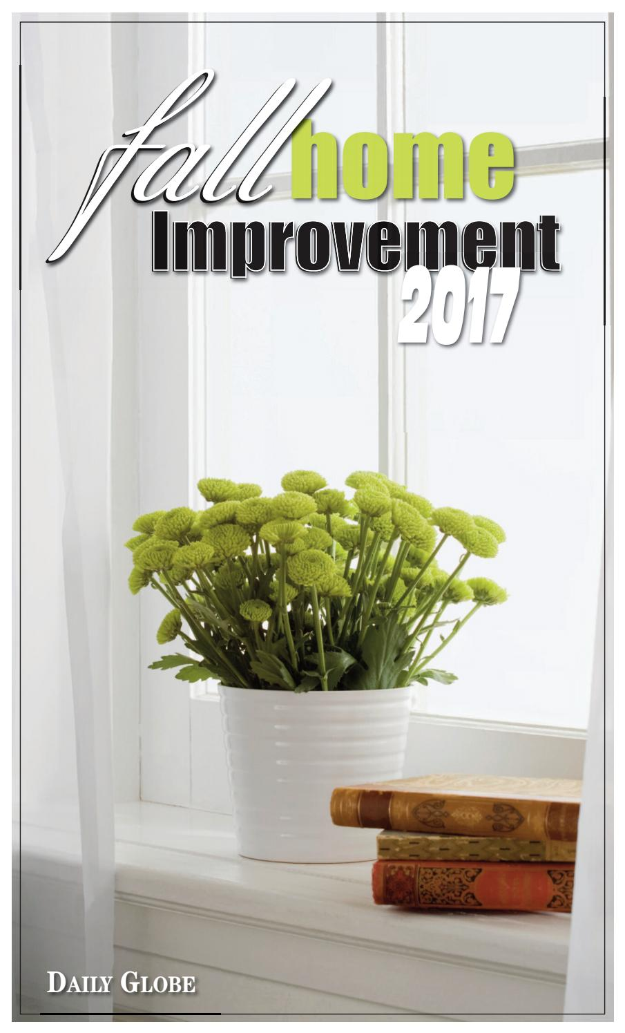 Fall Home Improvement 2017 by Jacob Vallejo - issuuFall Home Improvement 2017 - 웹