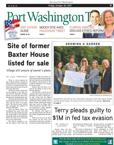 port washington times 10 20 17 by the island now issuuBeginners Guide To Generating Mortgage Leads Online 347343 #7