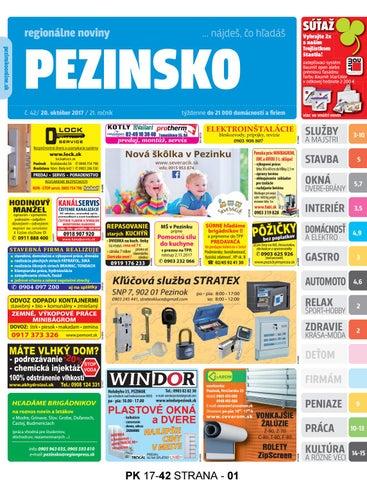 62b3d4408d5f PEZINSKO 17-42 by pezinsko - issuu