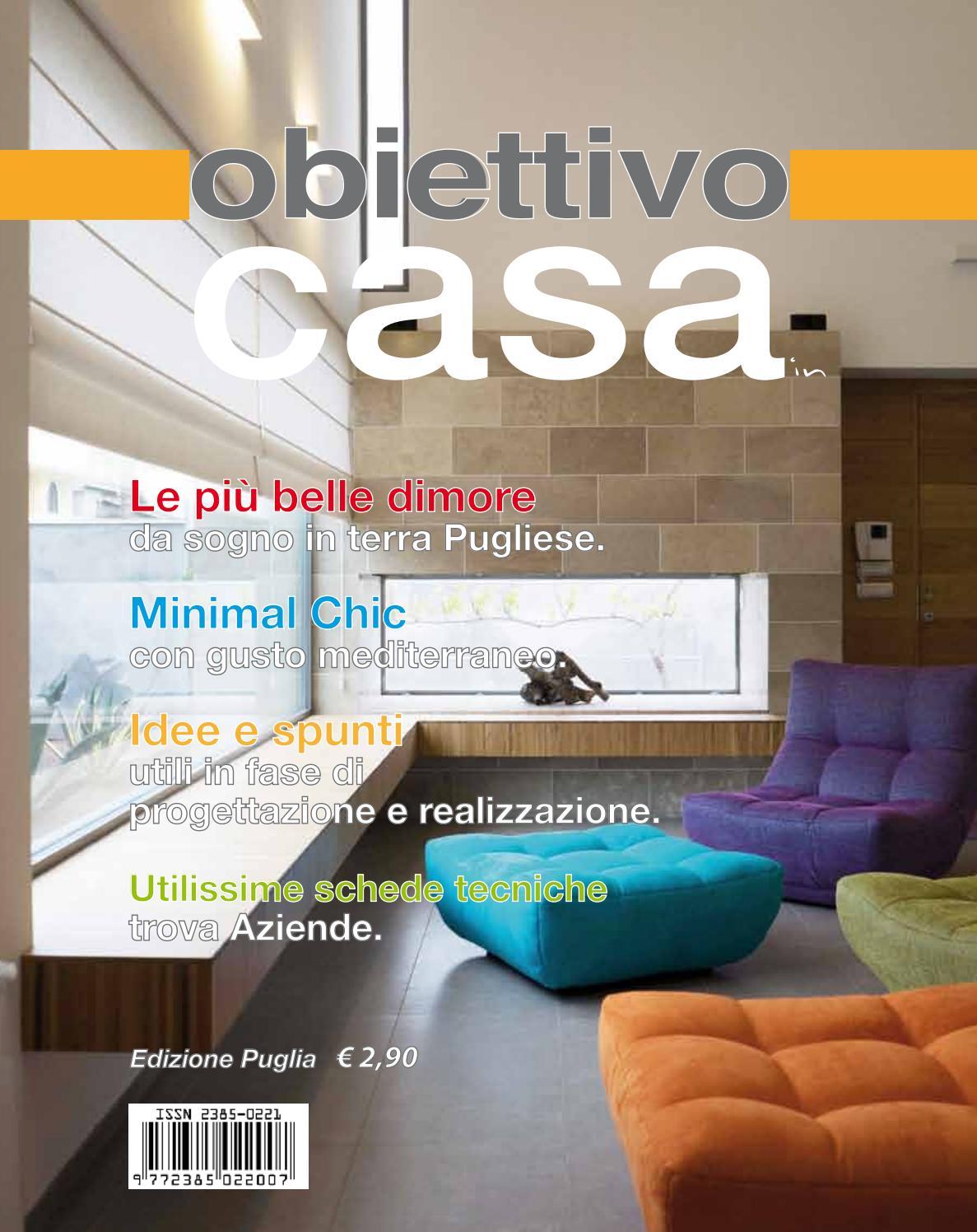 Termosanitaria San Vito Dei Normanni obiettivocasa 2017 by valentina prontera - issuu