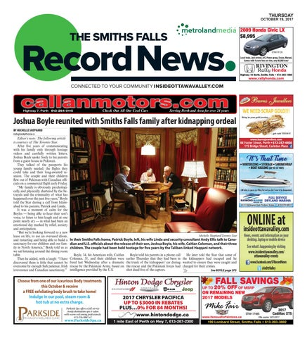 Smithsfalls101917 by metroland east smiths falls record news issuu page 1 fandeluxe Images