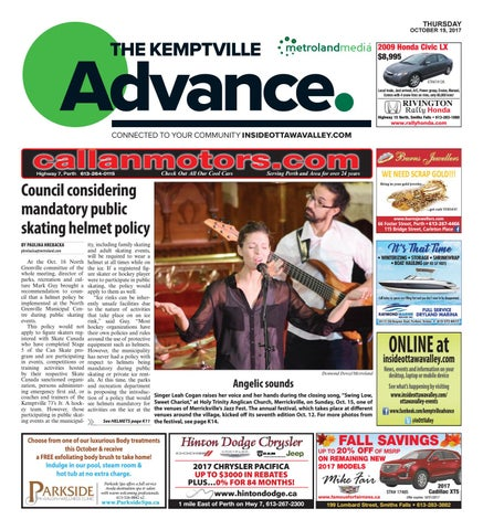 Kemptville101917 by metroland east kemptville advance issuu page 1 fandeluxe Image collections