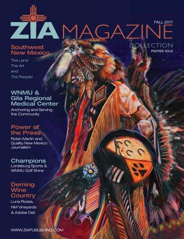Zia Magazine Collection Fall 2017 By Zia Publishing Issuu