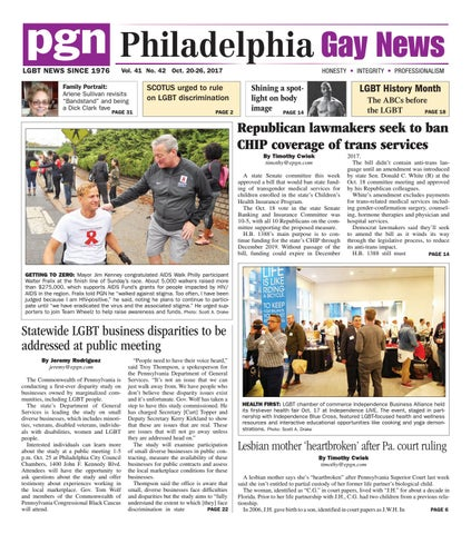 gay news philadelphia